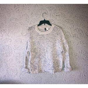 Winter Wonderland Knit Sweater
